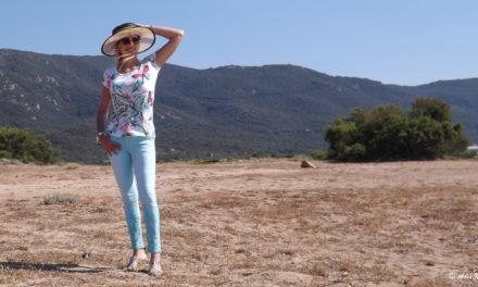 Un jean pour les beaux jours